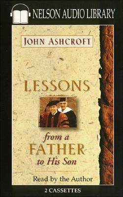 Lessons from a Father to His Son 9780785270928