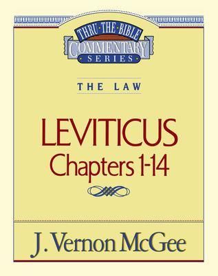 Leviticus I 9780785203155