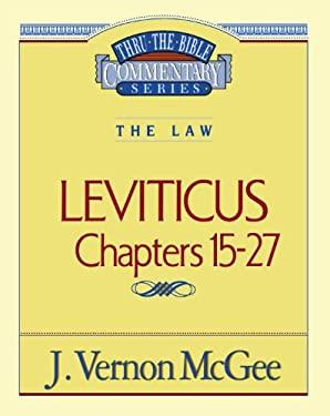 Leviticus II 9780785203292