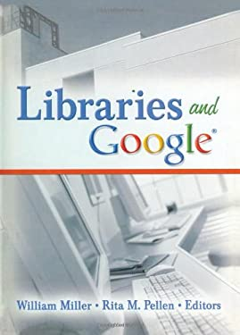 Libraries and Google: 9780789031242