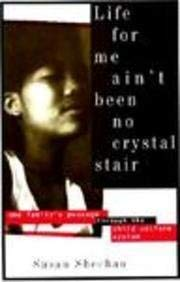 Life for Me Ain't Been No Crystal Stair 9780785769729