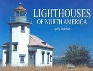 Lighthouses of North America 9780785821496
