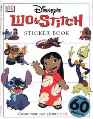 Lilo and Stitch 9780789486554