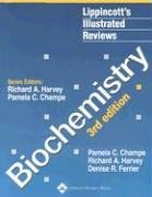 Lippincott's Illustrated Reviews: Biochemistry 9780781722650