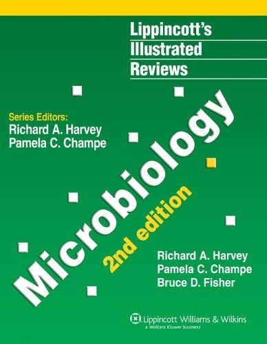 Lippincott's Illustrated Reviews: Microbiology 9780781782159
