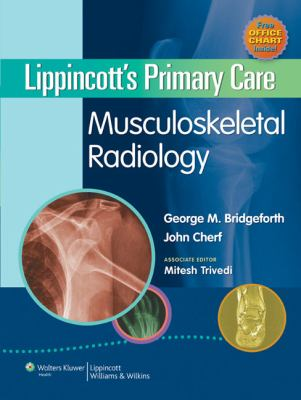 Musculoskeletal Radiology [With Charts] 9780781793773