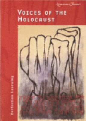 Literature & Thought: Voices of the Holocaust 9780789150509