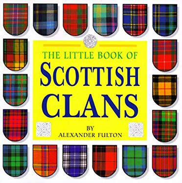 Little Book of Scottish Clans 9780785800828