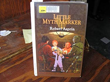 Little Myth Marker 9780783895475