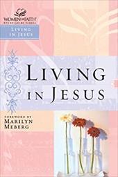 Living in Jesus 3055623