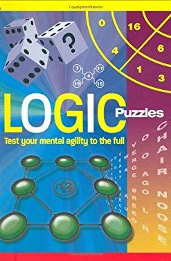 Logic Puzzles 9780785819950