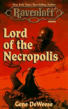Lord of the Necropolis 9780786906604