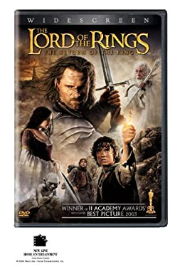 Lord of the Rings: Return of the King 9780780646506
