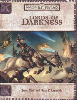 Lords of Darkness : Forgotten Realms Supplement