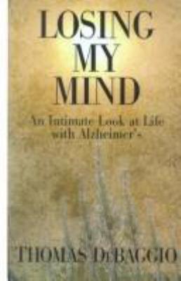 Losing My Mind 9780786243761