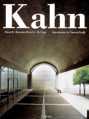 Louis I. Kahn 9780789300997