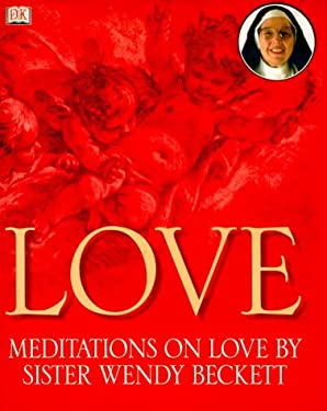 Love: Meditations on Love 9780789453389