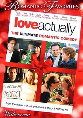 Love Actually 9780783284309
