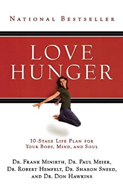 Love Hunger 9780785260233