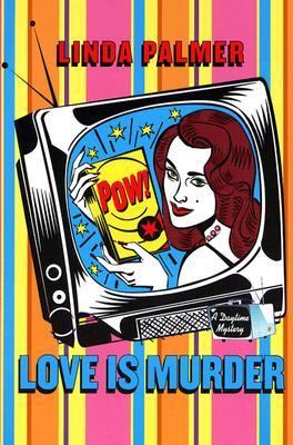 Love Is Murder 9780786185146