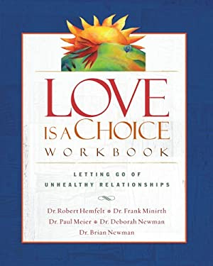 Love Is a Choice Workbook 9780785260219