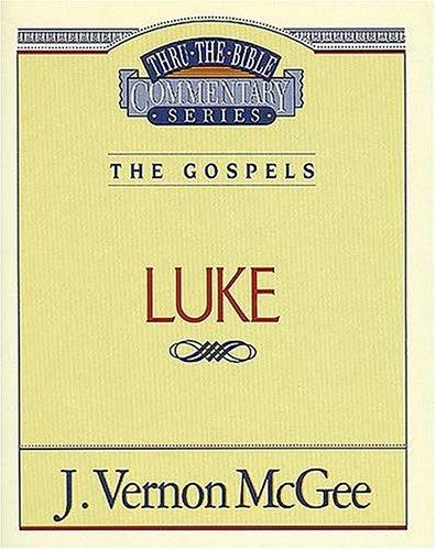Luke 9780785206682
