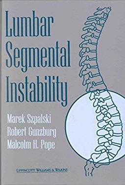 Lumbar Segmental Instability 9780781719063