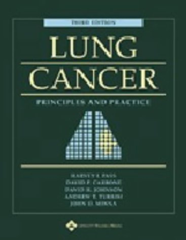 Lung Cancer: Principles and Practice 9780781746205