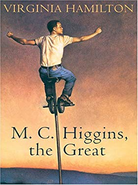 M C Higgins the Great Author 9780786275410