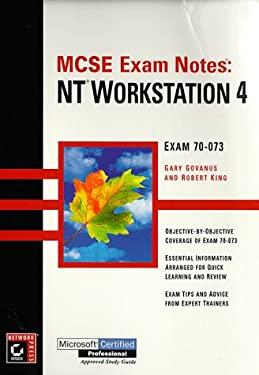 MCSE Exam Notes 9780782122909