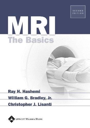 MRI: The Basics 9780781741576