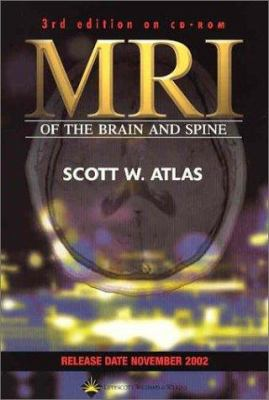 MRI of the Brain and Spine: