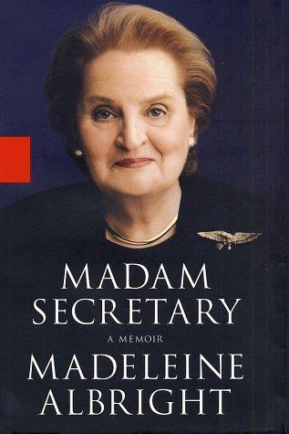 Madam Secretary 9780786868438