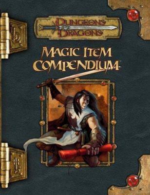 Magic Item Compendium 9780786943456