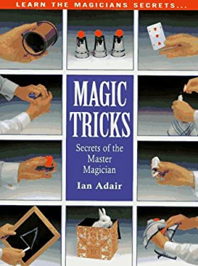 Magic Tricks 9780785804970