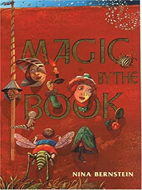 Magic by the Book 9780786283828