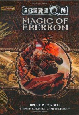 Magic of Eberron 9780786936960