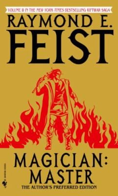 Magician: Master 9780785787839