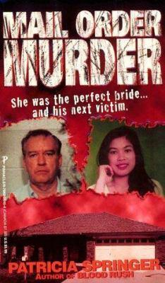 Mail Order Murder 9780786006403