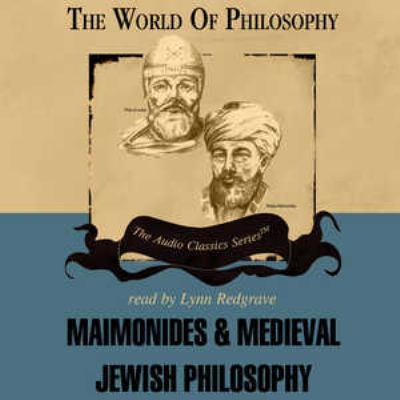 Maimonides & Medieval Jewish Philosophy 9780786165988