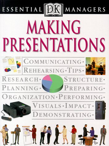 Making Presentations 9780789424495
