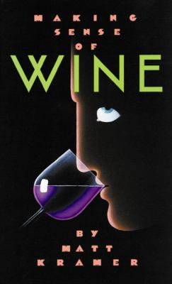 Making Sense of Wine 9780786107766