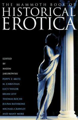 Mamm Bk Historical Erotica(tr) 9780786705863