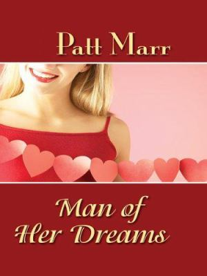 Man of Her Dreams 9780786277575