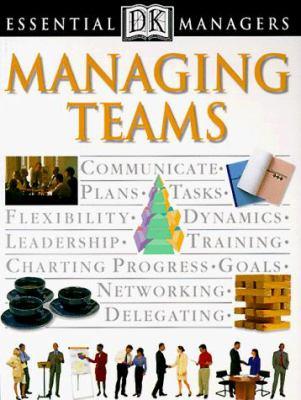 Managing Teams 9780789428950