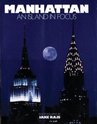 Manhattan: An Island in Focus 9780789313683