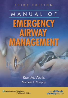 Manual of Emergency Airway Management 9780781784948