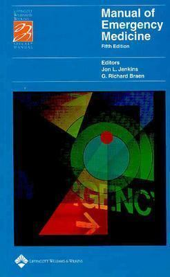Manual of Emergency Medicine 9780781750356