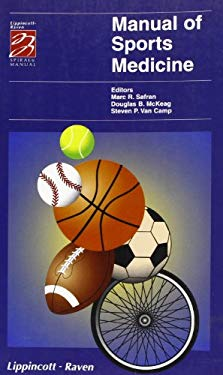 Manual of Sports Medicine 9780781717557
