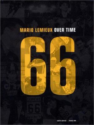 Mario LeMieux: Over Time 9780789306630